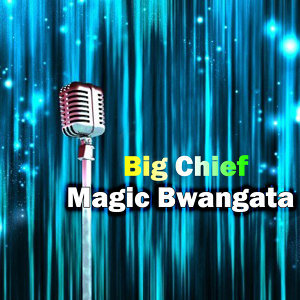 Magic Bwangata