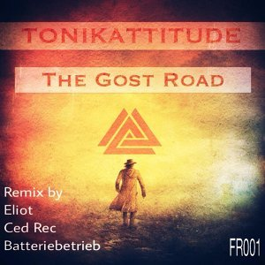 The Gost Road EP