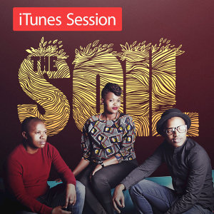 iTunes Sessions