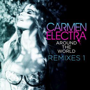 Around The World (Remixes 1)