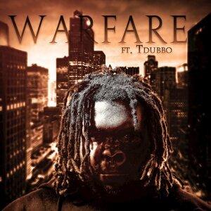 Warfare (feat. TDubbo)