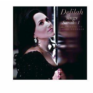 Delilah Sings Sarah +1