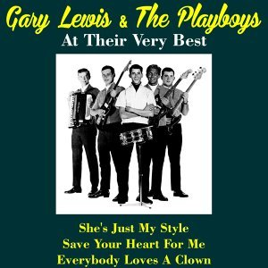 Gary Lewis & the Playboys at Their Very Best