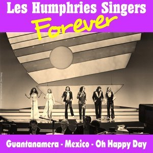 Les Humphries Singers Forever