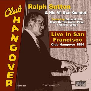 Live in San Francisco: Club Hangover 1954