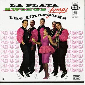 La Plata Swings, Jumps the Charanga