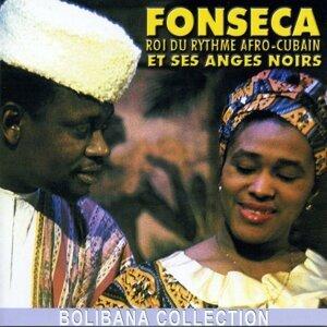 Fonseca le roi du rythme afro-cubain et ses anges noirs