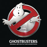 Ghostbusters Original Motion Picture Soundtrack (魔鬼剋星電影原聲帶)