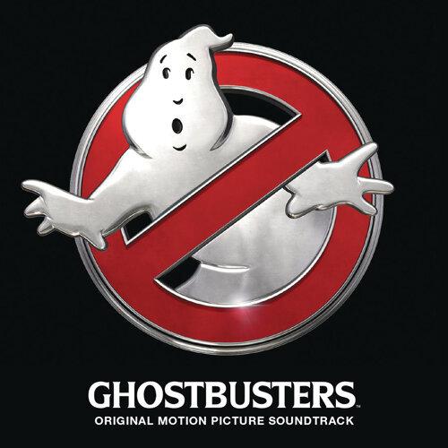 Ghostbusters Original Motion Picture Soundtrack (捉鬼敢死隊電影原聲大碟)