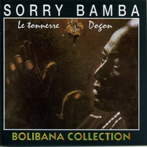 Le tonnerre Dogon - Bolibana Collection