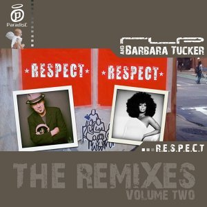 R.E.S.P.E.C.T - The Remixes Volume Two