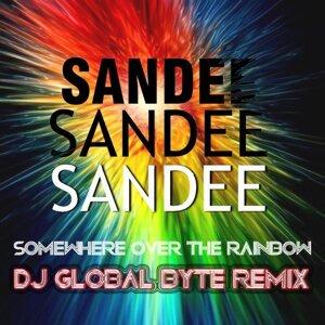 Somewhere Over the Rainbow - Dj Global Byte Remix