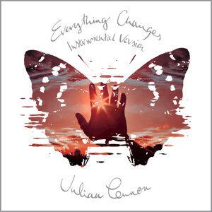 Everything Changes (Instrumental Version)
