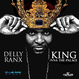 King Inna The Palace - Single