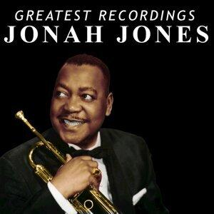 Jonah Jones - Greatest Recordings