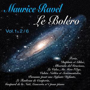 Le Boléro - Maurice Ravel Vol. 1 & 2 / 6