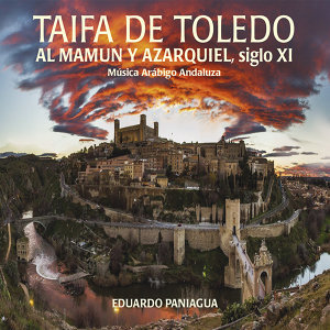 Taifa de Toledo. Al Mamun y Azarquiel, siglo Xl