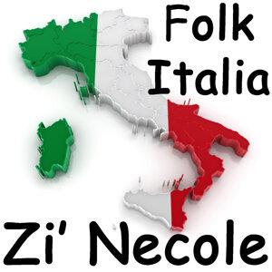 Folk Italia - Zi Necole