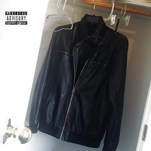 Jacket in the Closet