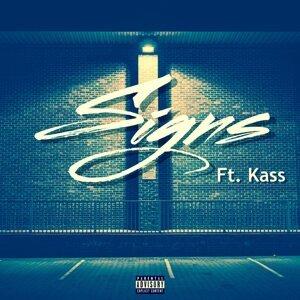 Signs (feat. Kass)