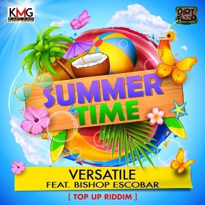 Summer Time (feat. Bishop Escobar)