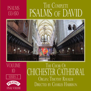 The Complete Psalms of David Series 2, Vol. 10