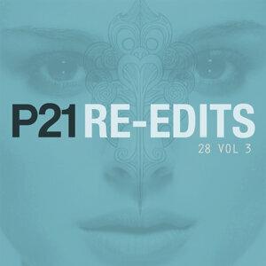 Re-Edits, Vol. III
