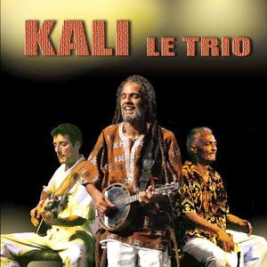 Kali Le trio - Live en trio acoustique