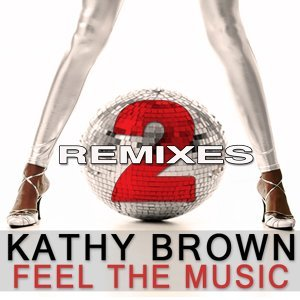 Feel the Music - 2 the Remixes