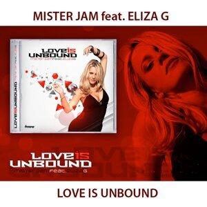 Love Is Unbound