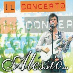 Alessio...il concerto live, vol. 1