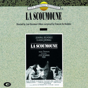 La scoumoune (Soundtrack)