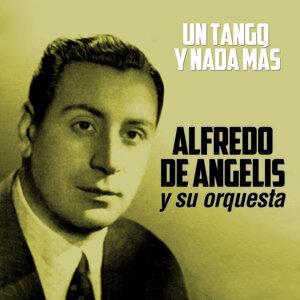 Un Tango y Nada Más...