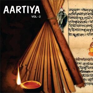 Aartiya, Vol. 2