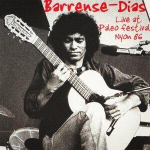 Live at Paléo Festival Nyon 1986