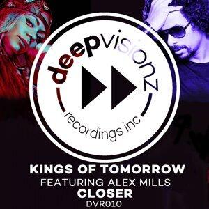 Closer - Sandy Rivera' Classic Mix
