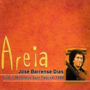 Live at Montreux Jazz Festival 1998 - Areia