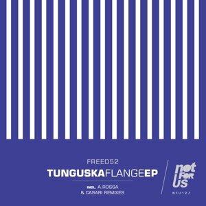 Tunguska Flange EP