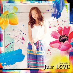 就是愛 (Just Love)