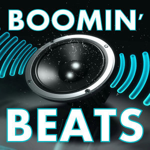 Boomin' Beats, Vol. 6