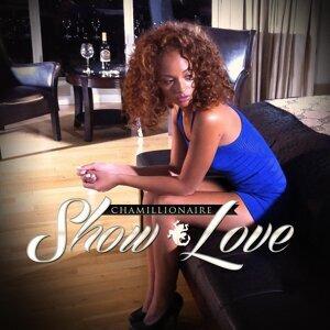 Show Love (feat. D.A.)