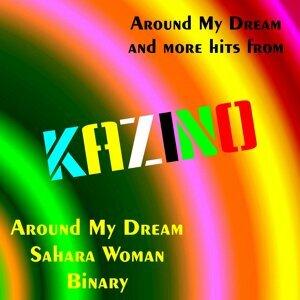 Around My Dream and More Hits from Kazino