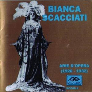 Arie d'opera (1926-1932)