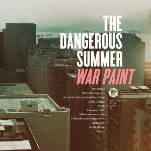 War Paint (Deluxe Edition)