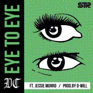 Eye to Eye (feat. Jessie Munro)