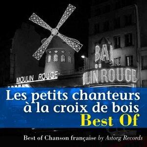 Best of des petits chanteurs à la croix de bois