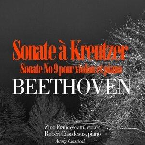 Beethoven : Sonate No. 9 pour violon et piano en la majeur, Op. 47 - Sonate à Kreutzer