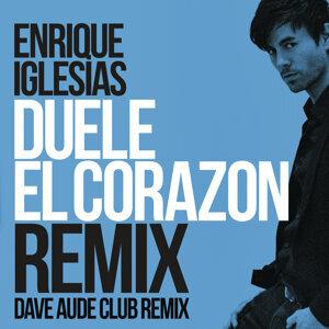 DUELE EL CORAZON - Dave Audé Club Mix