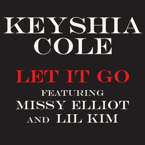 Let It Go - Radio Edit