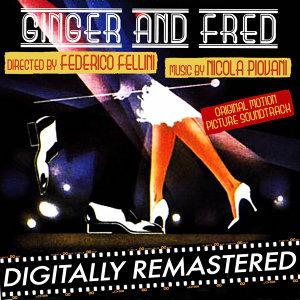 Ginger e Fred - Nel pancione della TV - Single